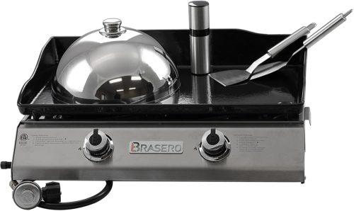 Brasero Portable 26 Inch