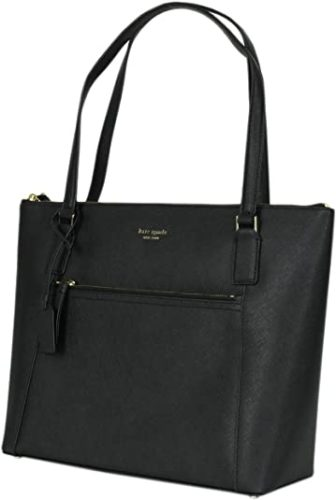 Kate Spade New York Cameron Pocket Women business leather bags