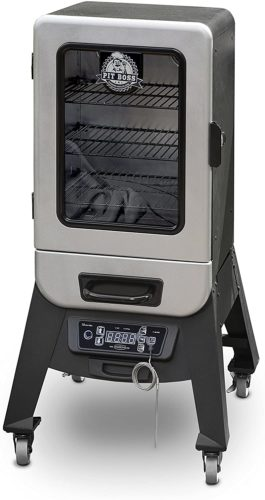 Pit Boss Grills 77221 - Digital Electric Smokers