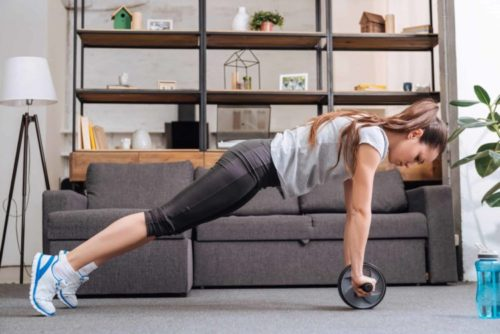 Reasons why you should workout with an AB machines