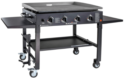 Blackstone 1554 Propane Gas Burner Grill