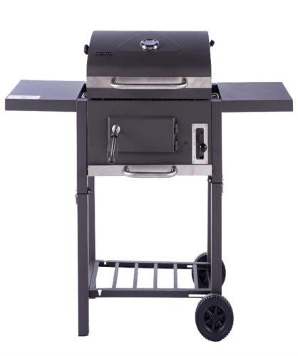 Cysikop Foldable BBQ Charcoal
