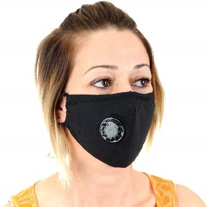 Air Pollution Mask - N95 Masks
