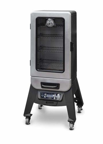 Pit Boss Grills PBV3D1 - Digital Electric Smokers