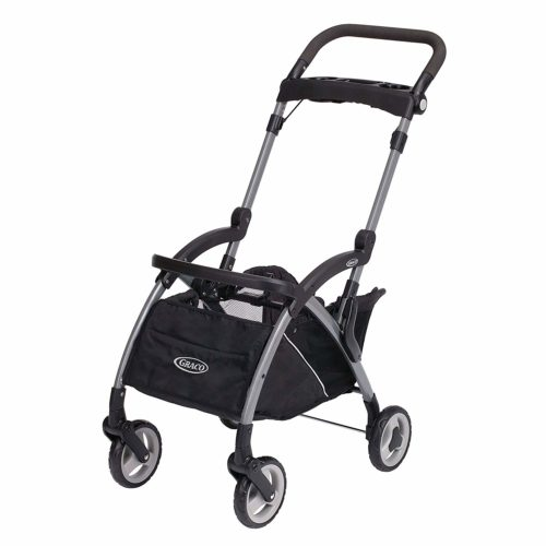 Graco SnugRider Elite Car Seat Carrier - Lightweight Strollers