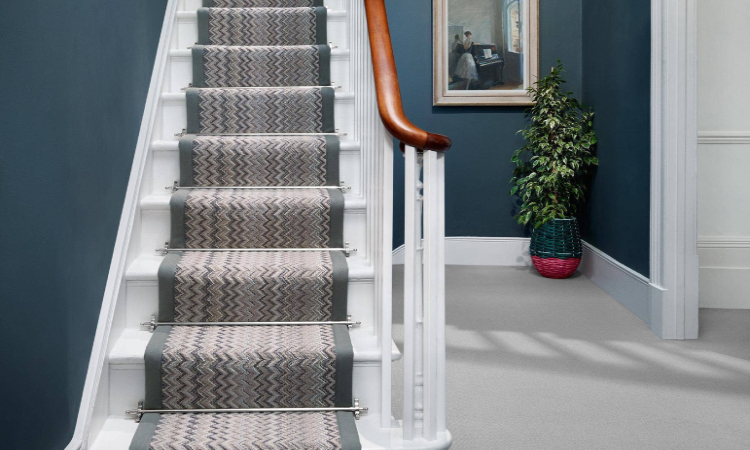 Should You Carpet Your Stairs?
