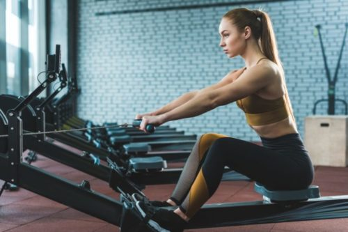 Why you need an ab machine