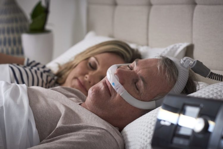 What is CPAP?