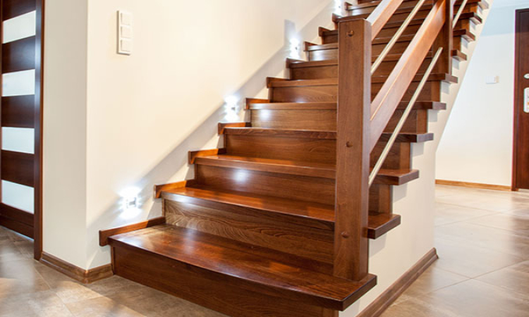 What Can You Put on Stairs Instead of Carpets?