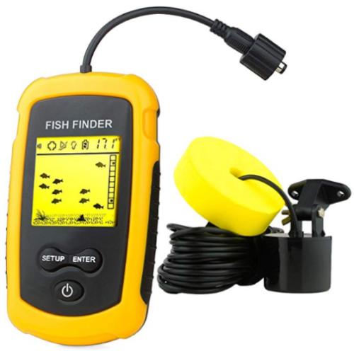 VT-FF001 Portable Fisher Metal Detectors