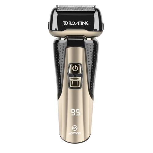 MOOSOO M Electric Shaver for Men