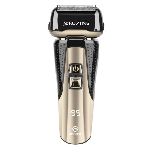 MOOSOO M Electric Shaver for Men
