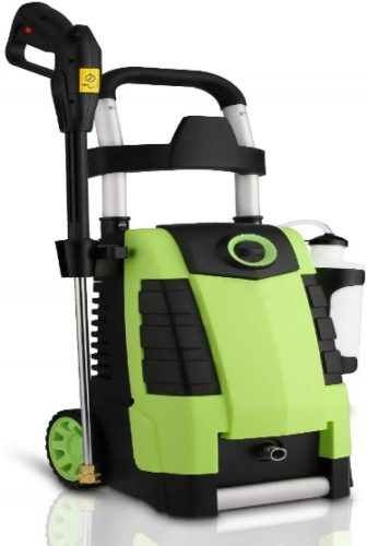 Highshell 3800PSI Electric Pressure Washer