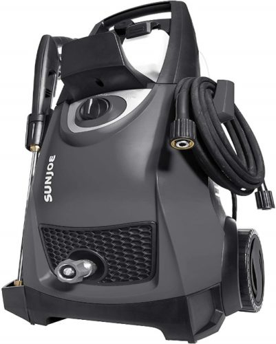 Sun Joe SPX3000-BLK Electric Pressure Washer