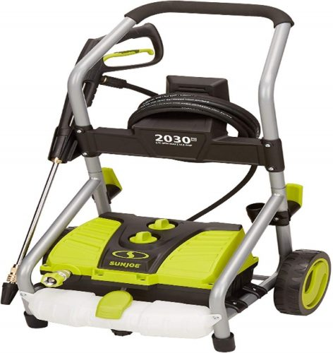 Sun Joe SPX4000-Pro Electric Pressure Washer