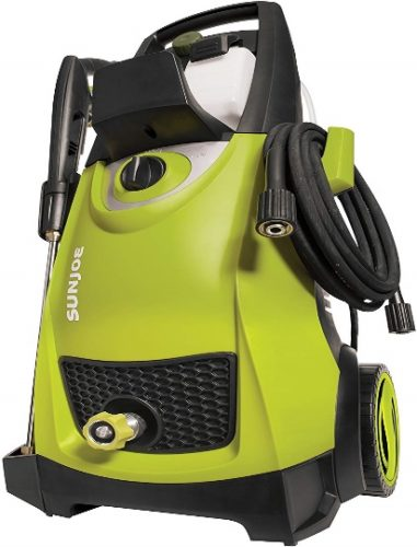 Sun Jose SPX3000 Electric Pressure Washer