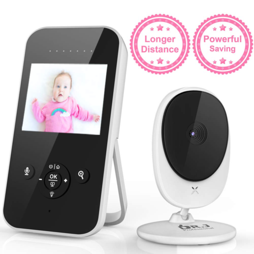 Clearance Sale Video Baby Monitor