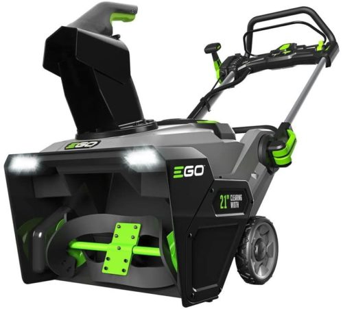 """EGO SNT2100 21"""" Cordless Electric Snow Blower"""