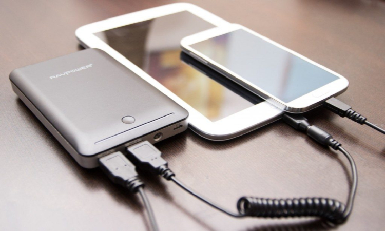 What Can a Power Bank Charge?