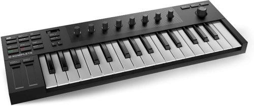 Native Instruments Komplete Kontrol M32 Controller Keyboard