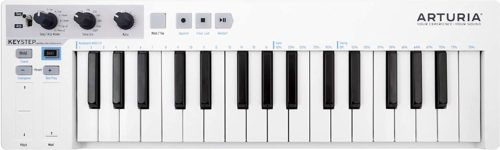 rturia Keystep Controller & Sequencer