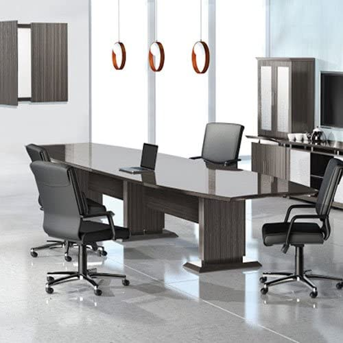 Office Pope Conference Room Table