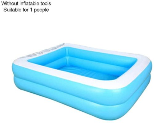 Wangdongmei Family Inflatable Swimming Pool