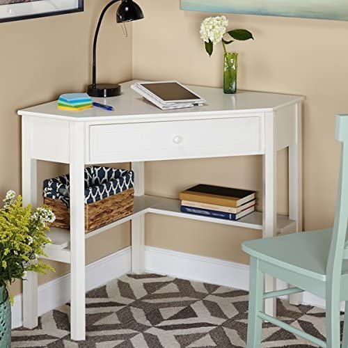 Simple Living Products Classically Styled Desk