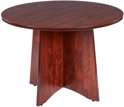 Sunon 42 inch Dia Round Conference Table