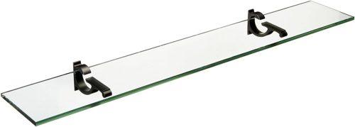 Spancraft Glass Monarch Glass Shelf