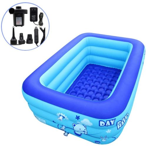 ECOiNVA Inflatable Swimming Pool