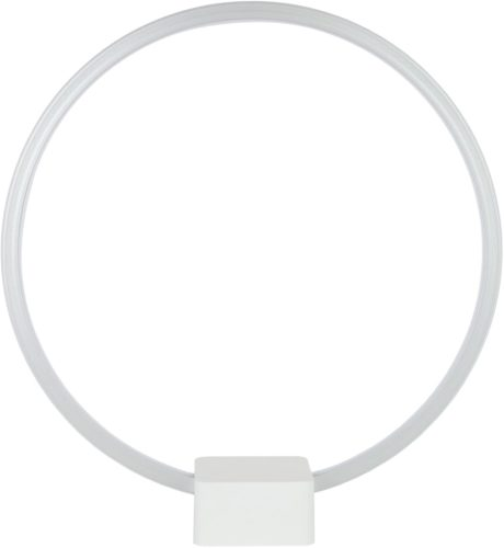 Brightech – Circle LED Table & Desk Lamp