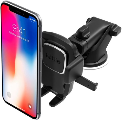 iOttie Easy One Touch 4 - Car Phone Holder