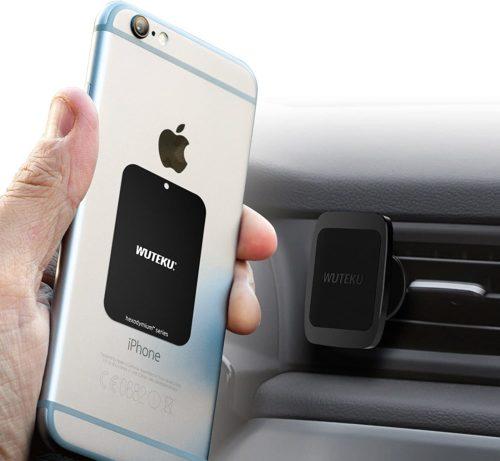 Wuteku Car Phone Holder