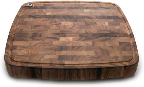 Ironwood Gourmet 28104 Carolina Chopping Board