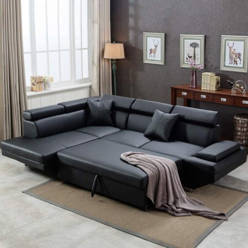 FDW Sectional Sofa
