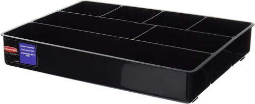 Rubbermaid Extra Deep Desk Drawer Director Tray