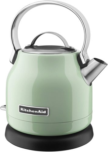 KitchenAid KEK1222PT 1.25-Liter Electric Kettle