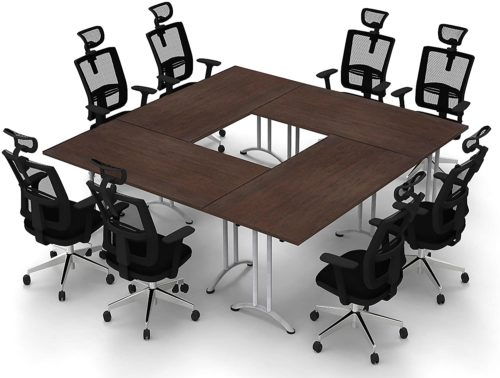 Conference Tables Model 4469 by Teamwork Tables