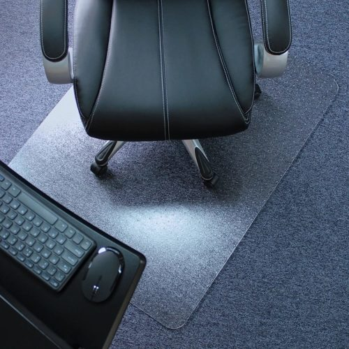 Marvelux Heavy Duty Polycarbonate Chair Mat