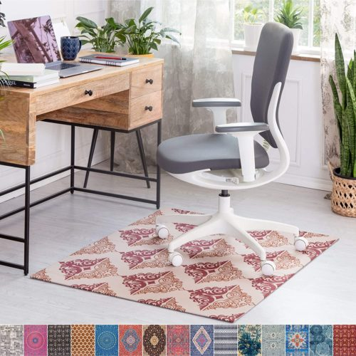 Anji Mountain Rug'd Chair Mat