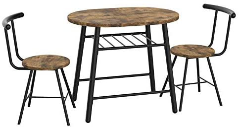 IRONCK small Dining Table