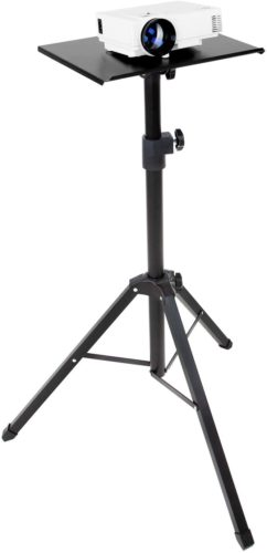 Mount-It! Tripod Projector Stand