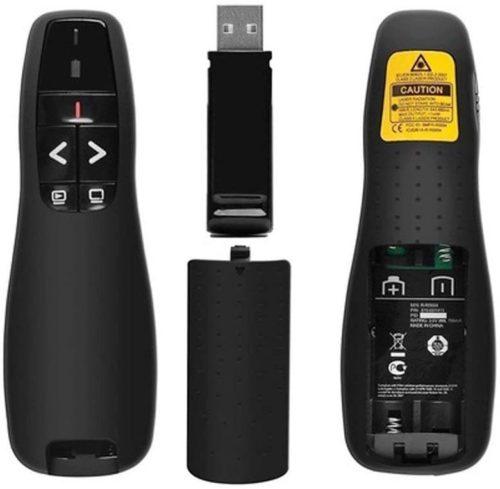 MicVista MicV01 Wireless Presenter
