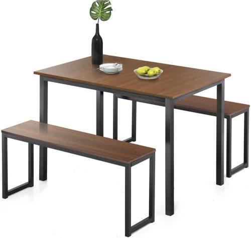 Homury Modern Soho Dining Table