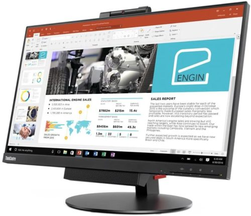 Lenovo Thinkcentre Monitor