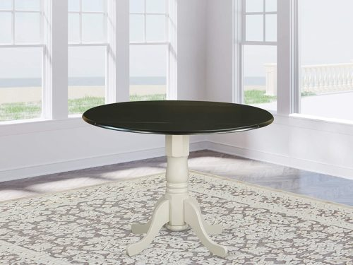 East-West Furniture Dining Table