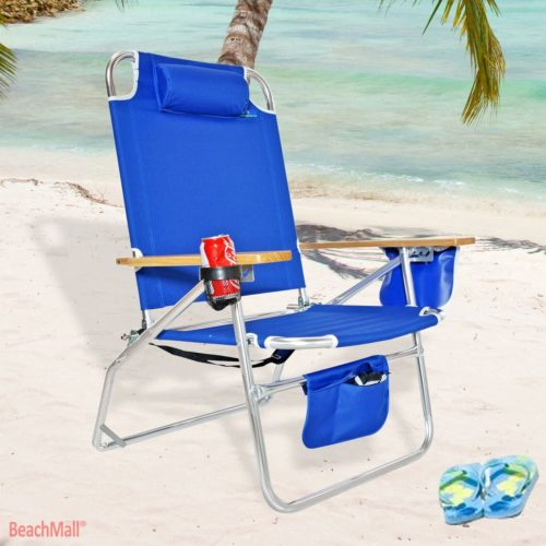 BeachMall Big Jumbo Beach Chair