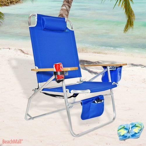 BeachMall Big Jumbo Beach Chair