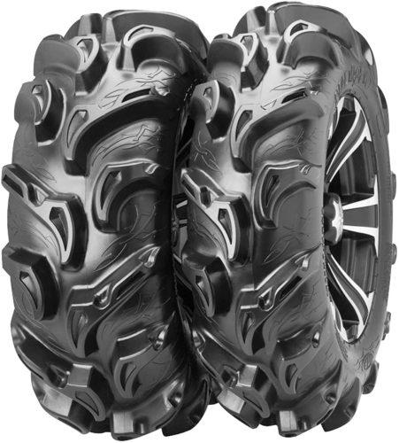 ITP Mega-Mayhem ATV Mud Tire